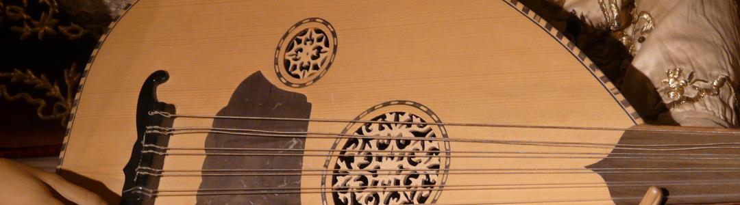 Activité Mandoline
