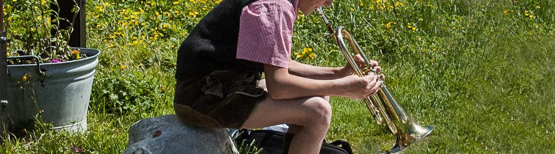 Activité Musiciens en herbe