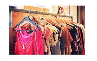dimanche 12 mars VIDE DRESSING