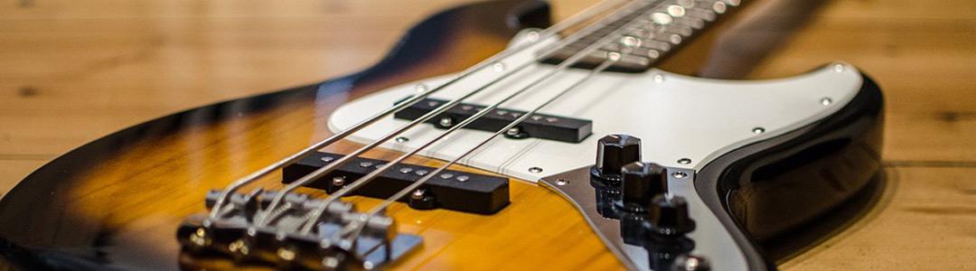 Activité Guitare basse