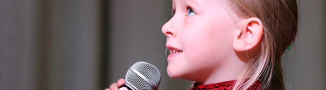 Activité Chant - Chorale (enfants)