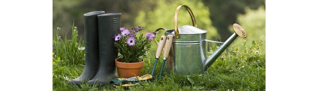 Activité Au jardin, naturel !