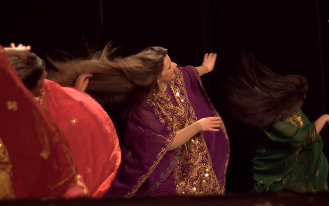Il était une fois la danse orientale