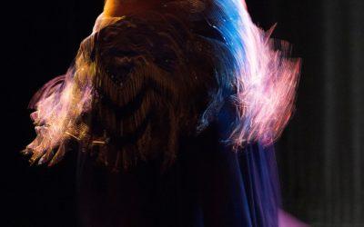 FESTIVAL DES NUITS D'ORIENT vendredi 7 décembre au Théâtre de la Fontaine d'Ouche