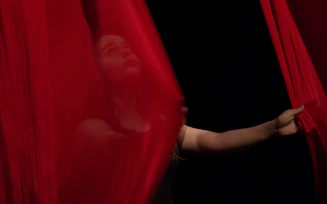 Spectacle LE CABARET du Cercle samedi 19 janvier à 20 h au Théâtre des Feuillants