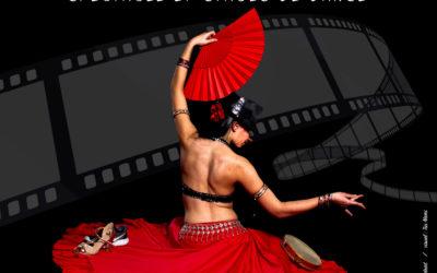 27 et 28 avril, un festival danse à ne pas manquer : DANSE AVEC (E)MOI