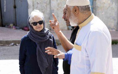 """Festival des Nuits d'Orient Samedi 7 décembre à 20h00 au Cercle """"L'affaire de ma vie"""" des femmes dans la guerre d'Algérie"""