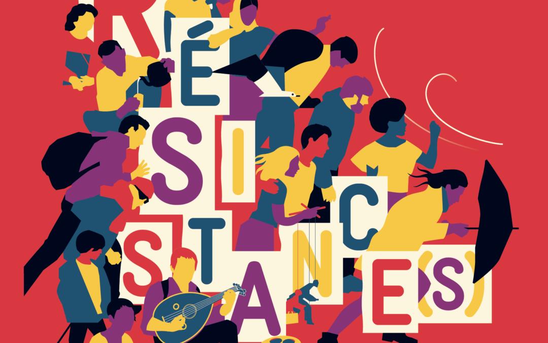 Festival Migrant'scène Dimanche 8 décembre au Cercle de 13h à 20h une journée solidaire, créative, festive…