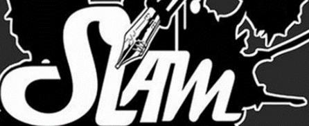 Activité Écriture Slam